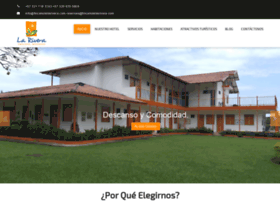 fincahotellarivera.com