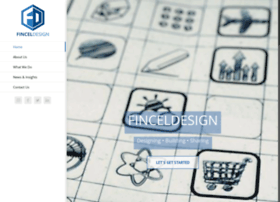 finceldesign.com