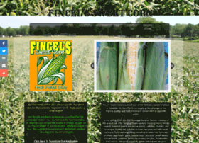 fincelssweetcorn.com