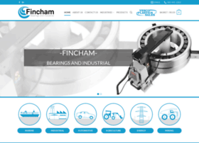 finchamindustrial.co.za