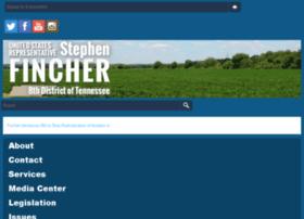 fincher.house.gov