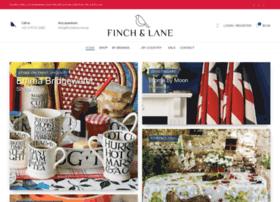 finchlane.com.au