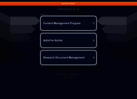 finchley.fluencycms.co.uk