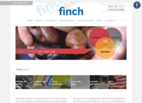 finchpaper.com