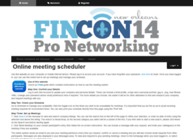 fincon14.meeting-mojo.com