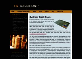 finconsultants.com