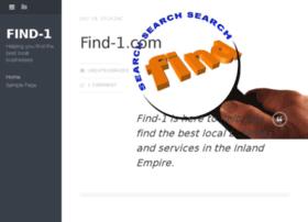 find-1.com