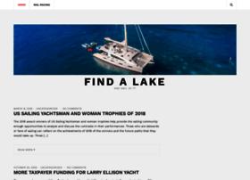 find-a-lake.com