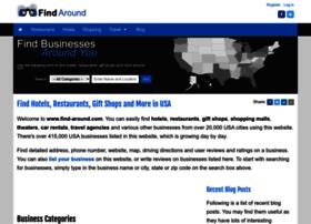 find-around.com