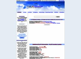 Find-ip-address.org