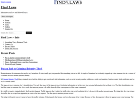 find-laws.com