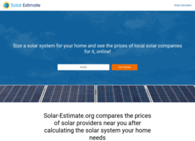 find-solar.org