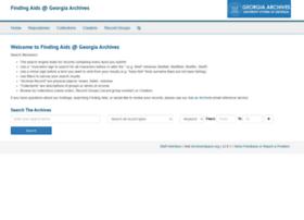 find.georgiaarchives.org