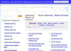 find.mapmuse.com