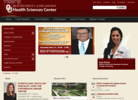 find.ouhsc.edu