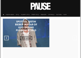 find.pausemag.co.uk