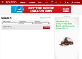 find.politico.com
