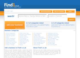 find1.co.uk