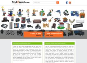 find2rent.com