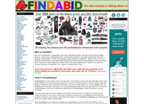 findabid.com