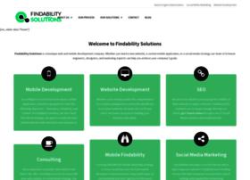 findabilitysolutions.com
