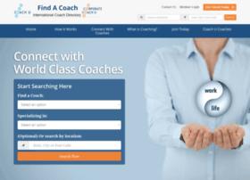 findacoach.com