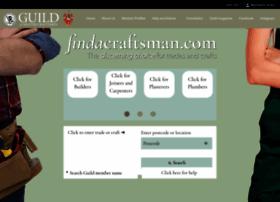 findacraftsman.com