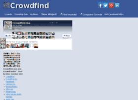 findacrowd.com