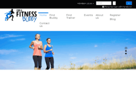 findafitnessbuddy.co.uk