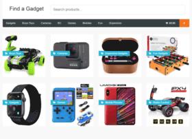 findagadget.co.uk