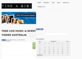 findagig.com.au