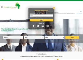 findajobinafrica.com