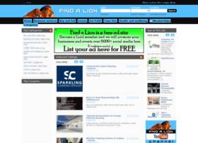findalion.com.au