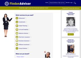 Findanadvisor.co.za