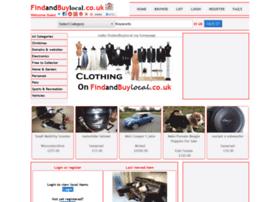findandbuylocal.co.uk