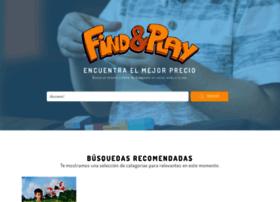 findandplay.es