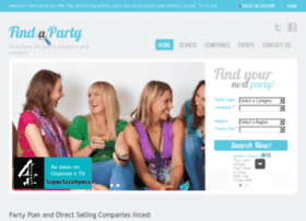 findaparty.co.uk