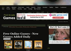 findarcadegames.com