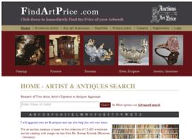findartprice.com