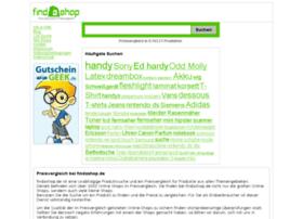 findashop.de
