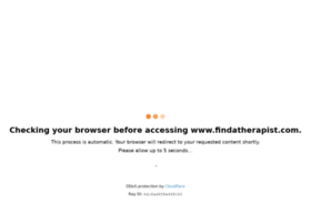 findatherapist.com