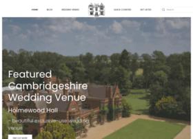 findaweddingvenue.co.uk
