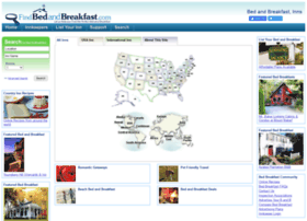 findbedandbreakfast.com