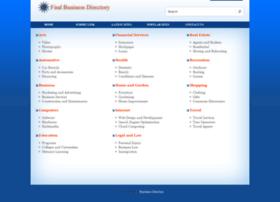 findbusinessdirectory.com