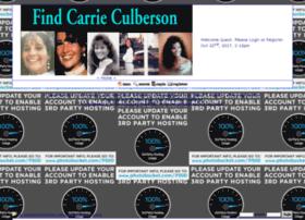 findcarrie.conforums.com