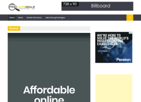 Findcars4sale.co.za