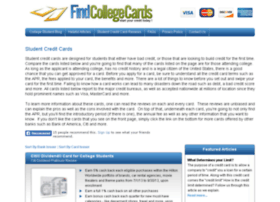 findcollegecards.com