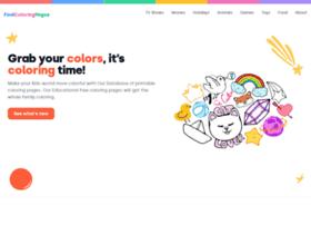 findcoloringpages.com