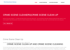 findcrimescenecleanup.com
