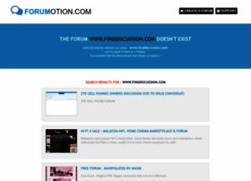 finddiscussion.com